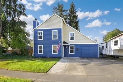 4918 35th St NE, Tacoma, WA 98422 - MLS#: 1359782
