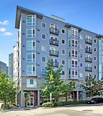 699 John St UNIT 508, Seattle, WA 98109 - MLS#: 1359788