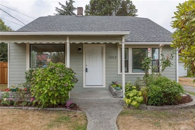 12203 21st Ave S, Seattle, WA 98168 - MLS#: 1359794
