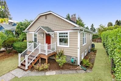 640 NW 86th St, Seattle, WA 98117 - MLS#: 1359795