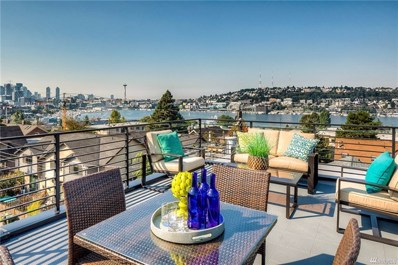 2031 Boylston Ave E UNIT B, Seattle, WA 98102 - MLS#: 1359819