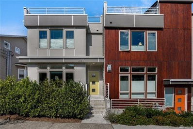 3104 NW 85th St, Seattle, WA 98117 - MLS#: 1359835