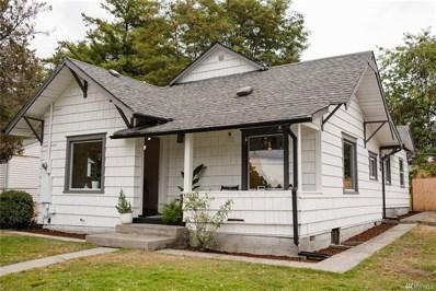 9001 S Yakima Ave, Tacoma, WA 98444 - MLS#: 1359854