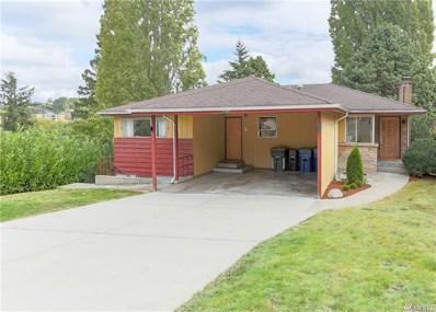 2340 23rd Ave S, Seattle, WA 98144 - MLS#: 1359863