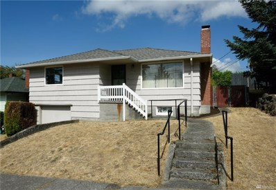 4218 S Bateman St, Seattle, WA 98118 - MLS#: 1359882
