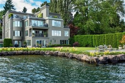300 Lakeside Ave S UNIT 201, Seattle, WA 98144 - MLS#: 1359891