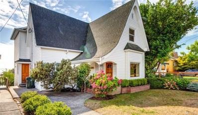 2121 Eldridge, Bellingham, WA 98225 - MLS#: 1359895