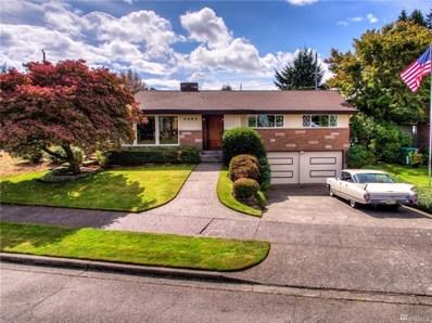 4203 NE 73rd St, Seattle, WA 98115 - MLS#: 1359922
