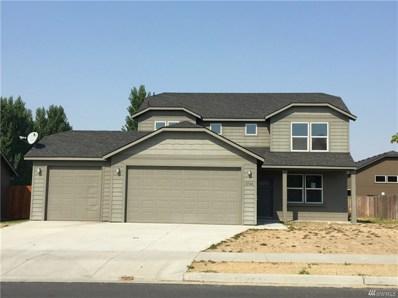 3504 W Everett Place, Moses Lake, WA 98837 - MLS#: 1359940