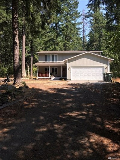 17406 Little Tree Ct SE, Yelm, WA 98597 - MLS#: 1359948