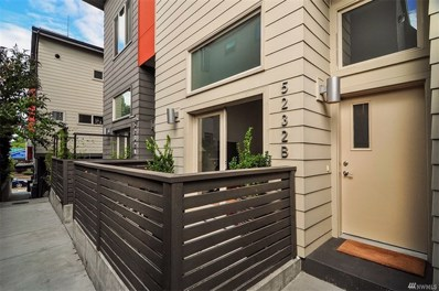 5232 California Ave SW UNIT B, Seattle, WA 98136 - MLS#: 1359997