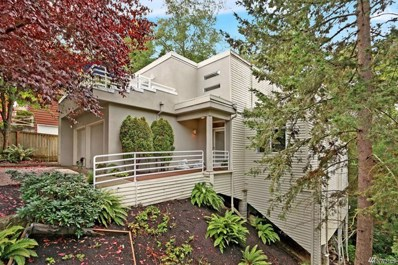 2827 NW 91st St, Seattle, WA 98117 - MLS#: 1360010
