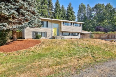 3924 NE 109th St, Seattle, WA 98125 - MLS#: 1360080