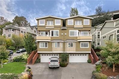 1826 Franklin Ave E, Seattle, WA 98102 - MLS#: 1360085