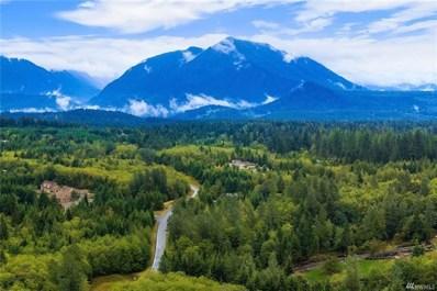 162 Uplands Reserve Dr SE, North Bend, WA 98045 - MLS#: 1360114