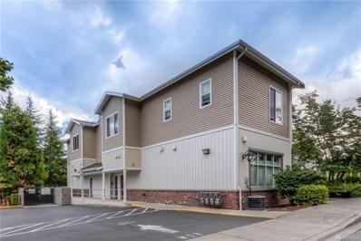 24001 56th Ave W UNIT D401, Mountlake Terrace, WA 98043 - MLS#: 1360125