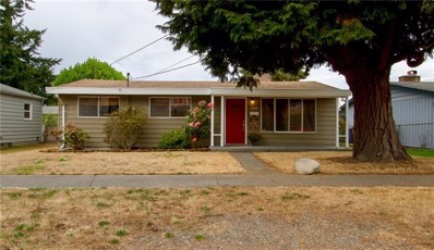 1524 S Washington St, Tacoma, WA 98405 - MLS#: 1360152