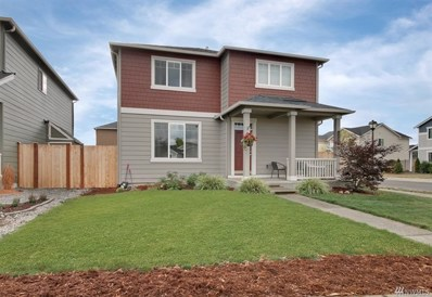 1123 Ross Ave NW, Orting, WA 98360 - MLS#: 1360162