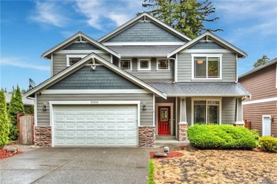 25524 Lake Wilderness Place SE, Maple Valley, WA 98038 - MLS#: 1360174