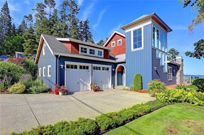 67 N Sunset Dr, Camano Island, WA 98282 - MLS#: 1360212