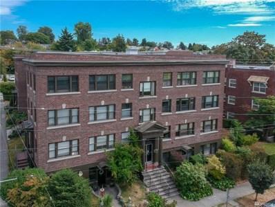 1136 13th Ave UNIT 308, Seattle, WA 98122 - MLS#: 1360233