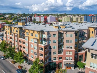 5450 Leary Ave NW UNIT 444, Seattle, WA 98107 - MLS#: 1360234