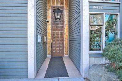 19428 Aurora Ave N UNIT 437, Shoreline, WA 98133 - MLS#: 1360243