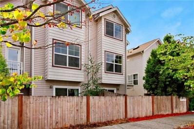 1141 N 94th St, Seattle, WA 98103 - MLS#: 1360247