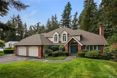 15013 NE 167th St, Woodinville, WA 98072 - MLS#: 1360257