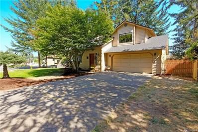 1448 Island Lake Rd, Silverdale, WA 98383 - MLS#: 1360279