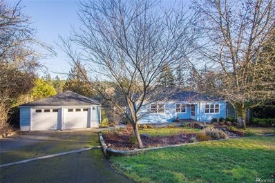 4950 New Sweden Ave NE, Bainbridge Island, WA 98110 - MLS#: 1360280
