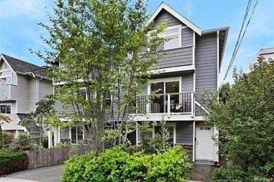 2821 NW 56th St UNIT D, Seattle, WA 98107 - MLS#: 1360340