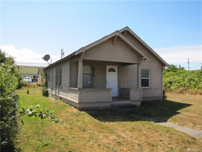 524 E Front St, Port Angeles, WA 98362 - MLS#: 1360347