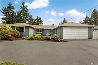 23013 84th Ave W, Edmonds, WA 98026 - MLS#: 1360351