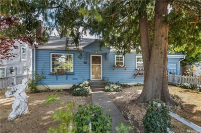 12216 21st Ave S, Seattle, WA 98168 - MLS#: 1360372
