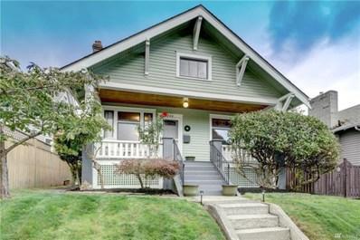 826 N Prospect St, Tacoma, WA 98406 - MLS#: 1360400