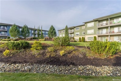 516 Darby Dr UNIT 102, Bellingham, WA 98226 - MLS#: 1360404
