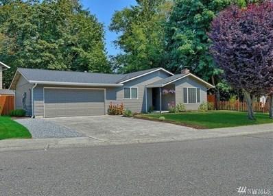14609 47th Place W, Lynnwood, WA 98087 - MLS#: 1360420