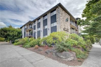 6110 24th Ave NW UNIT 205, Seattle, WA 98107 - MLS#: 1360426