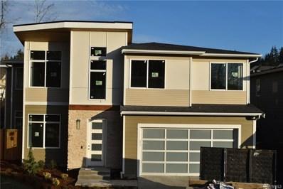 8314 NE 203rd Street (Lot 4), Kenmore, WA 98028 - MLS#: 1360427