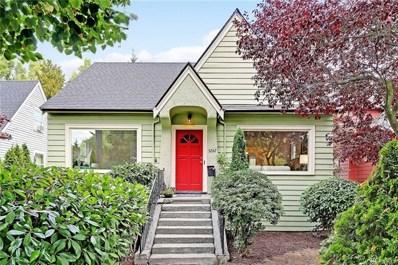5242 35th Ave SW, Seattle, WA 98126 - MLS#: 1360454