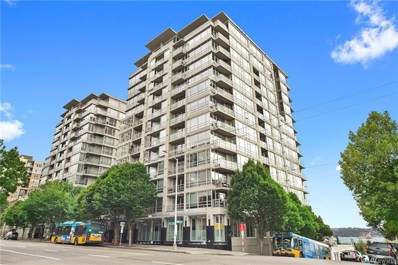 2929 1st Ave UNIT 609, Seattle, WA 98121 - MLS#: 1360472