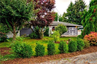 507 N Oak St, Burlington, WA 98233 - MLS#: 1360494