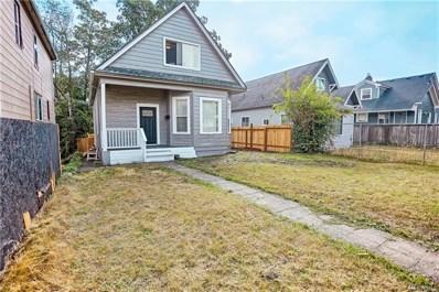 615 S Ainsworth Ave, Tacoma, WA 98405 - MLS#: 1360515