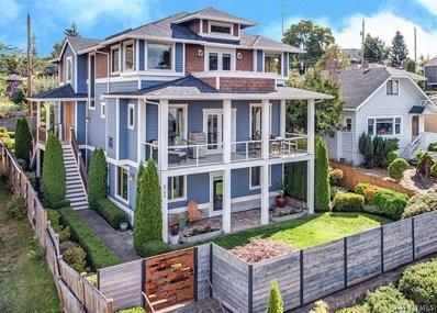 6742 38th Ave SW, Seattle, WA 98126 - MLS#: 1360520