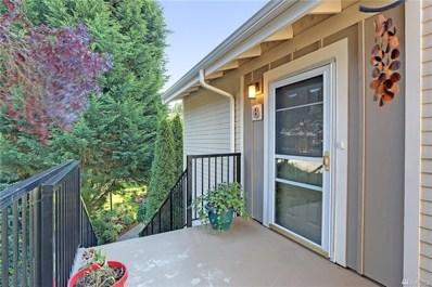 12016 Slater Ave NE UNIT D6, Kirkland, WA 98034 - MLS#: 1360533
