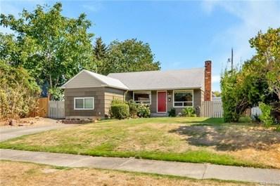 5915 S I St, Tacoma, WA 98408 - MLS#: 1360554