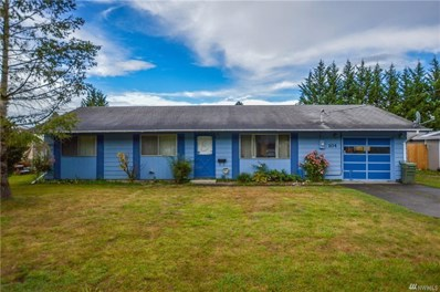 104 Alter St, Longview, WA 98632 - MLS#: 1360556