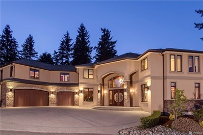 9128 NE 152nd Place, Kenmore, WA 98028 - MLS#: 1360566