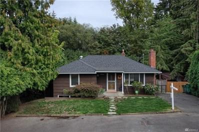 12316 20th Ave NE, Seattle, WA 98125 - MLS#: 1360582